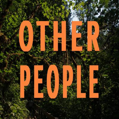 Cover art for Other People with Simone Leitner