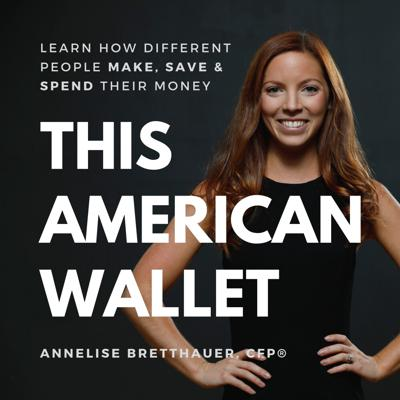 This American Wallet