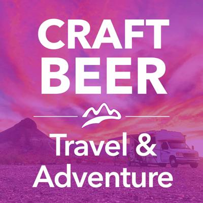Cover art for Craft Beer Travel & Adventure Introduction