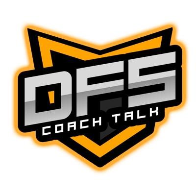 DFS Coach Talk is the place to go for an in depth look and thorough analysis of the DFS slate, which includes full lineups for DraftKings and FanDuel (Cash & GPP) 7 days a week. The host, Coach (Joe Sarvadi), has been a top rated player in the DFS industry since the first day DFS launched. He also had a very successful 14 year coaching career, that included a 1996 PA state finals appearance against Kobe Bryant and Lower Marion HS. Coach has been in fantasy sports leagues for 40 years, he is still in an NBA league that launched in 1980! The podcast each day will focus on a unique combination of DFS experience and coaching knowledge that will mesh together to give listeners an edge that is unmatched by anyone in the industry. If you are a cash player or GPP player, if you play high stakes or low limit, this is where you will get the winning edge that you have been searching for! Coach in joined by some of the sharpest minds in the DFS industry, along with 5 DFS Pros across the NBA, MLB, and NFL! DFS Coach Talk is the place to go if you want to Crush It in DFS sports!