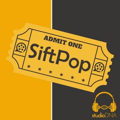 A podcast dedicated to doing the work it takes to dig up the pop culture gold. Every weekend join Aaron Dicer, Andrew Ormsby, and a rotating group of guest gurus, as they review the latest films and dig through pop culture looking for treasure!