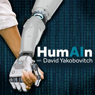 HumAIn Podcast - Artificial Intelligence, Data Science, and Developer Education