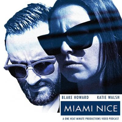 Cover art for MIAMI NICE: An introduction