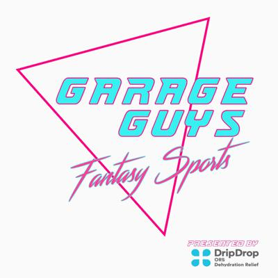 Garage Guy Chase and Drew Deen invite you to step into the garage for a new spin on fantasy sports talk. Perfect for Daily Fantasy Sports and season long players, GGFS gives you all the sports and entertainment talk you crave, while keeping it casual like a night with the boys. Become a member of the Garage Fam by clicking subscribe, and then live by your new motto that is simple as shampoo instructions, SPORTS PARTY REPEAT!