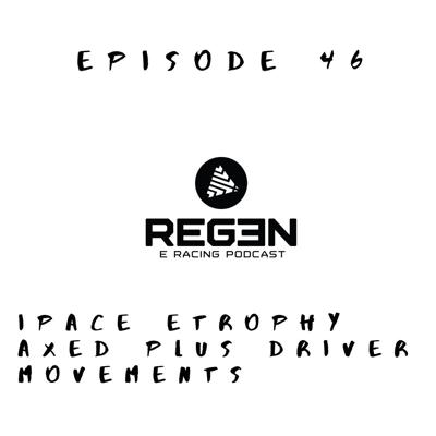 Cover art for Ipace eTrophy Axed Plus Driver Movements