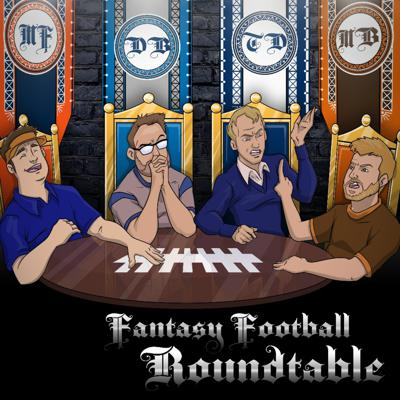 Cover art for NFL Draft Round 2