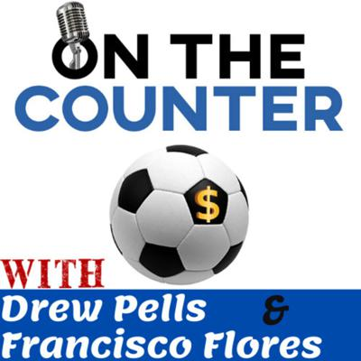 On The Counter with Drew Pells and Francisco Flores