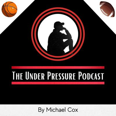 The Under Pressure Podcast