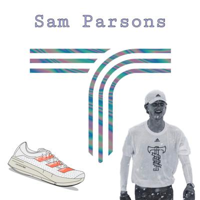 Cover art for Sam Parsons Tinman Elite - This Podcast changed my life