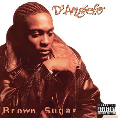 Cover art for Ep. 36: D'Angelo-Brown Sugar. The Genesis of Neo Soul