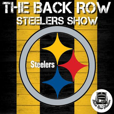 The Back Row Steelers Show