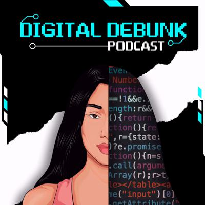 Hi I am Meera Chakradeo. I have created this podcast to discuss the positives and negatives of living in this digital era. Technology is the future, therefore humans will become more reliant on technology. This podcast will explain how using our devices affect different aspects of our life. To learn more you can also follow this podcast on instagram at @digitaldebunkpodcast