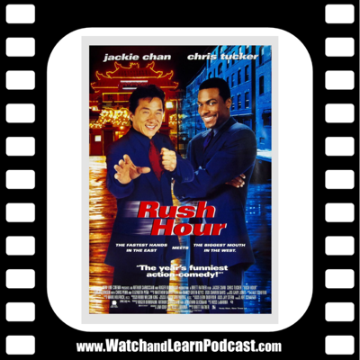 Watch and Learn | Learning Life Lessons from Movies Podcast