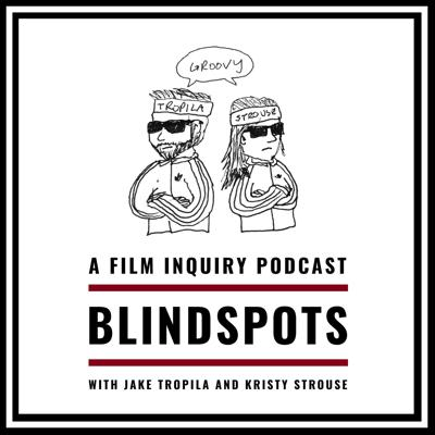 Film Inquiry Presents BLINDSPOTS