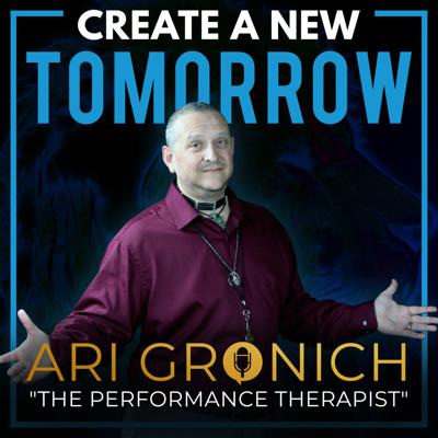 Ari Gronich is a performance therapist who has worked on celebrities and gold medalists. He started his journey after being injured due to misdiagnosis and now as a veteran of the industry for over a quarter of a century makes a difference in the daily lives of the world.From helping the paralyzed walk again to teaching his own National Academy of Sports Medicine approved Certification Training, Ari is committed to treating care as a promise as he goes toe to toe with medical professionals and world shakers in this Podcast.