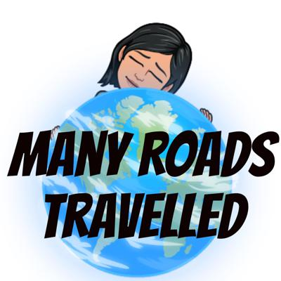 Many Roads Travelled : A Travel Podcast