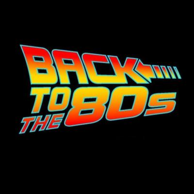 Back To The 80 Again!