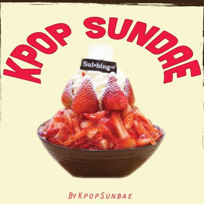 We are K-Pop Sunbae! A trio who loves old Korean pop!