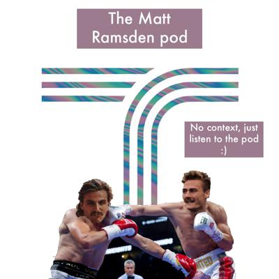 Cover art for Matthew Ramsden - Improvements, Call of duty & DMR fights