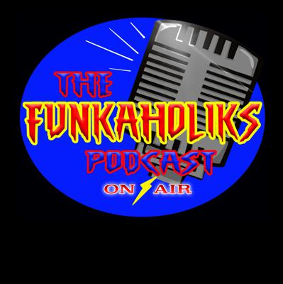 The Funkaholiks