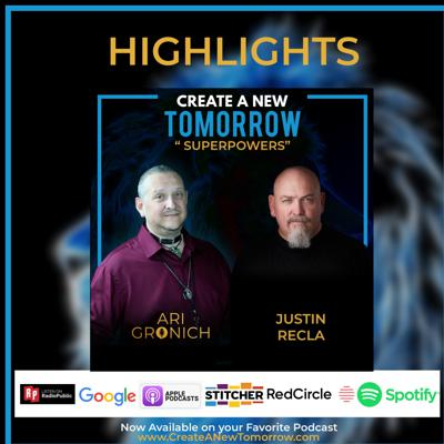 Cover art for EP 35: Highlight Episode with Justin Recla