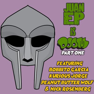Cover art for Juan Ep Is DOOM Part 1