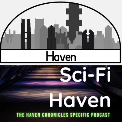 Sci Fi Haven - The Haven Chronicles Review