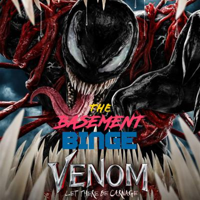 Cover art for Venom: Let There Be Carnage | Super Short Review