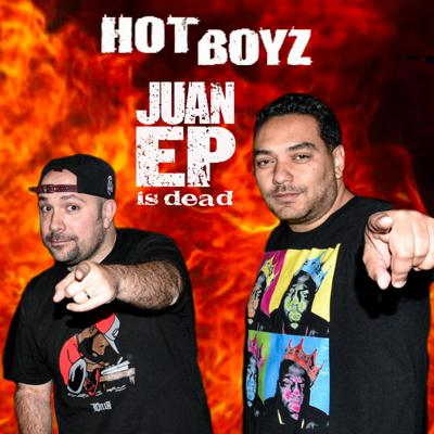 Cover art for Hot Boyz