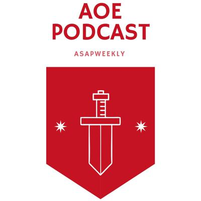 ASAPWeekly Age of Empires Podcast