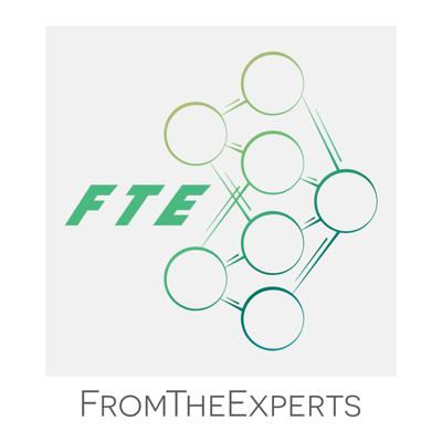 FromTheExperts (FTE)™ is a 45 min virtual networking accelerator helping connect people across industries to new opportunities. Each FTE gives you a 45-minute dose of real-time, hard-to-get business intelligence AND connects you to new professionals across different industries, expanding your networks.