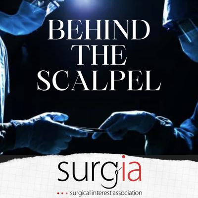 Behind The Scalpel