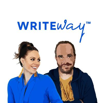 The Writeway Podcast is committed to empowering writers and turning creative aspirations into career realities. Join author and Writeway CEO, Rea Frey, and Writeway Executive Editor, Joe Tower, as they take a truly