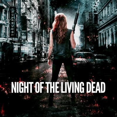 Cover art for Night of the Living Dead (Complete Screenplay) by George A Romero & John A Russo 1968