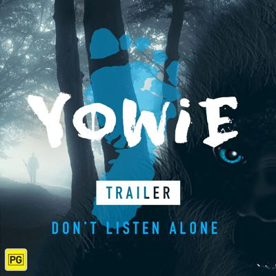 Cover art for Yowie Trailer