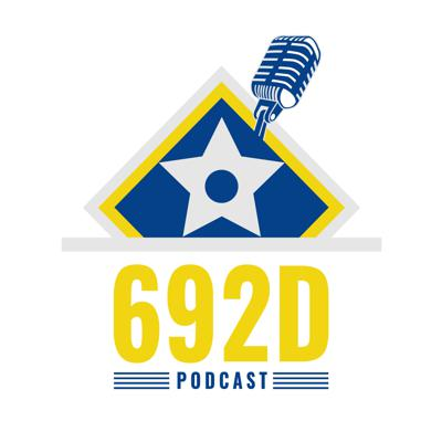692d Podcast