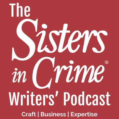 The Sisters in Crime Writers' Podcast