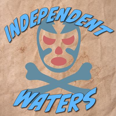 Cover art for Independent Waters: Tournament of Survival 666!!