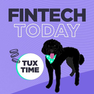Tux Time by Fintech Today
