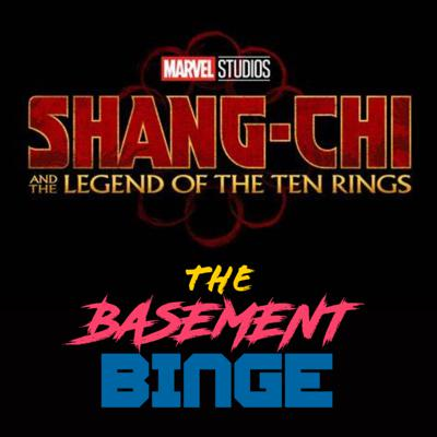 Cover art for Shang-Chi and the Legend of the Ten Rings