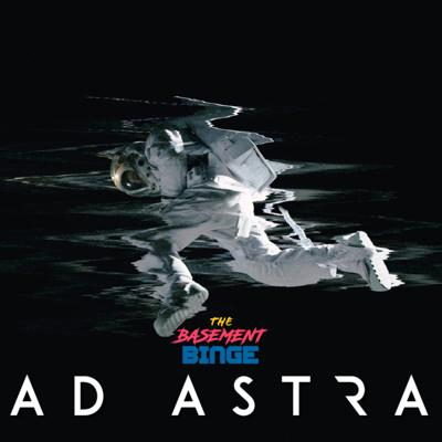 Cover art for Ad Astra