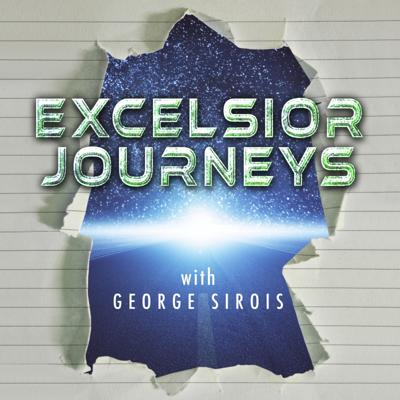 Inspired by the international bestselling young adult / science-fiction novel Excelsior, this weekly interview show puts the spotlight on both up-and-coming and established creative talents who share their journey to success.