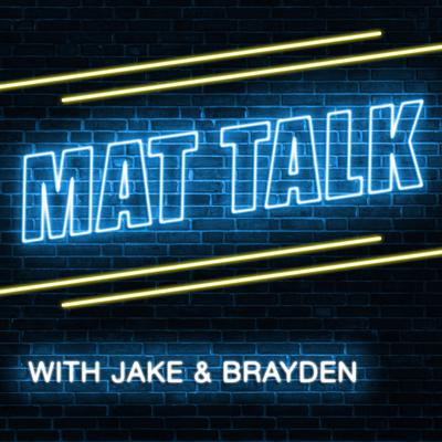 Jake and Brayden discuss cheerleading. High School Cheerleading, College Cheerleading, All-Star Cheerleading, it doesn't matter. We are here to debate it all, share our experiences, interview people in the cheerleading world, and have fun while doing it!