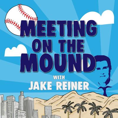 Meeting on the Mound with Jake Reiner