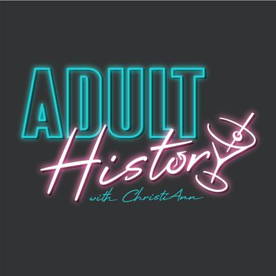 Check out Adult History coming November 2, 2020.