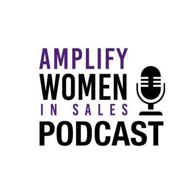 Amplify Women in Sales