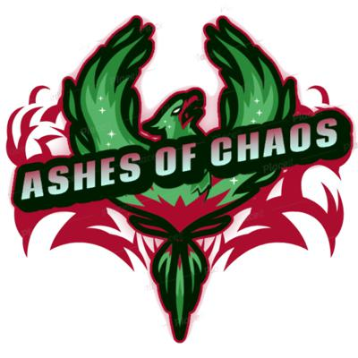 Harry Potter and the Ashes of Chaos