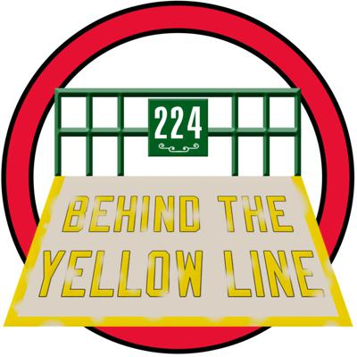 Behind the Yellow Line: A Baseball Podcast