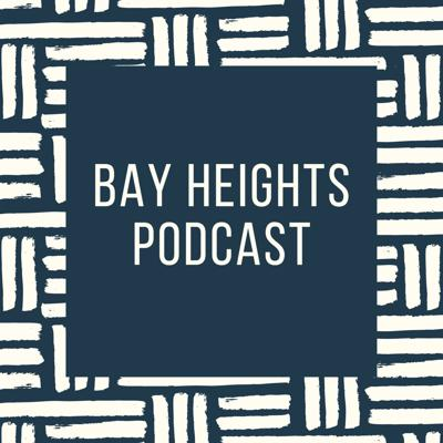 Ryan Viegas and Jason Yee Loong present the Bay Heights Podcast.  These childhood friends from Oakville, a small town near Toronto, discuss all things basketball and how the sport is woven into modern culture.