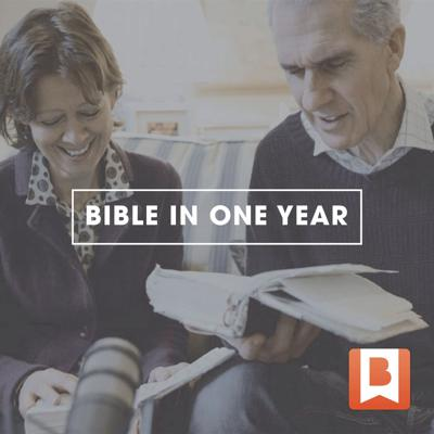 Bible in One Year